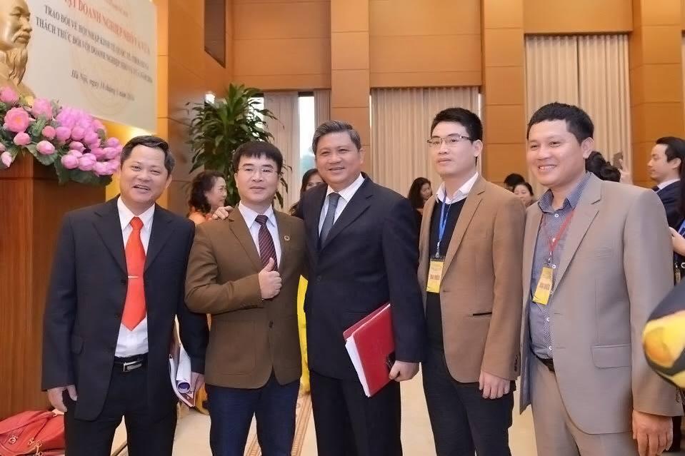Photo ofCao Hữu Tùng