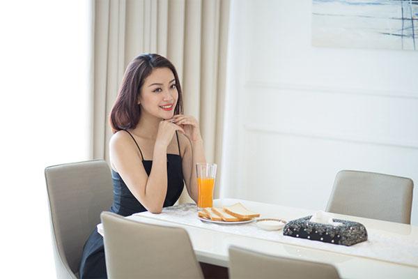 Ưu điểm của bàn ăn sử dụng công nghệ Nano 10* của Badova