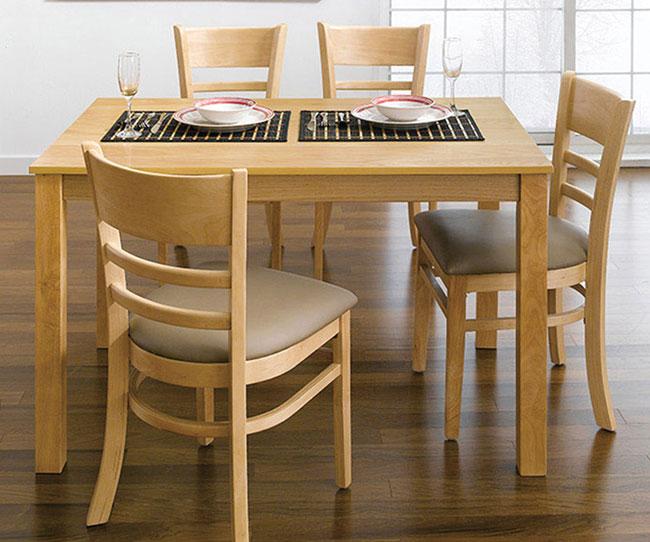 Những bộ bàn 6 ghế bán chạy nhất hiện nay