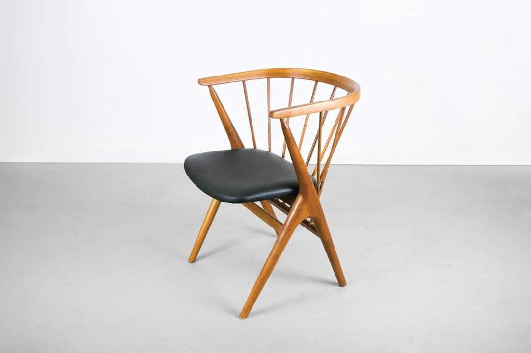 Mẫu 21 mẫu ghế ăn Neva