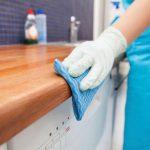 Badova chia sẻ hướng dẫn vệ sinh bàn ghế ăn tại nhà