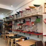 100 xu hướng Ghế Cafe cổ điển đến hiện đại