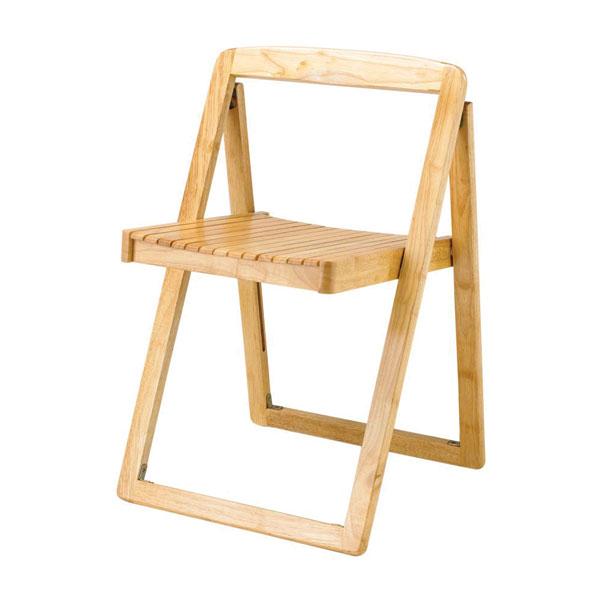 Thiết kế ghế thông minh gấp gọn