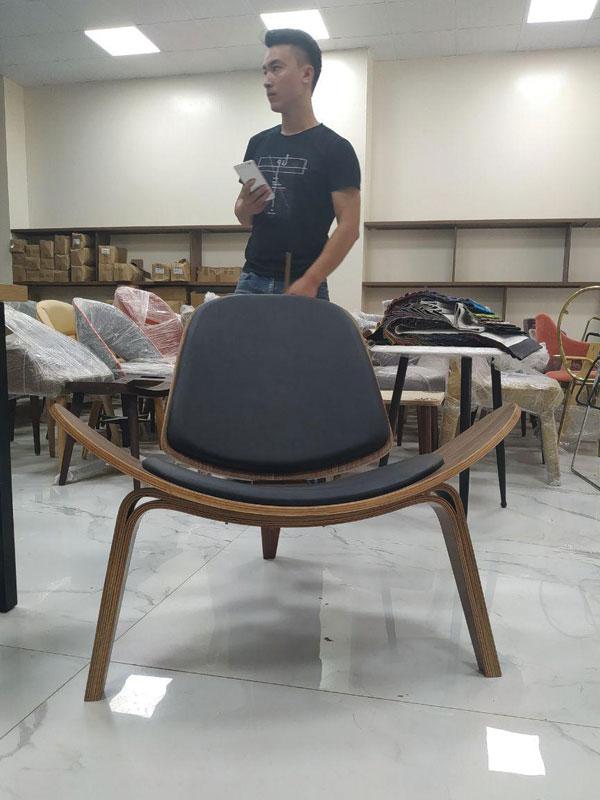 Hình ảnh thực tế ghế tại Badova