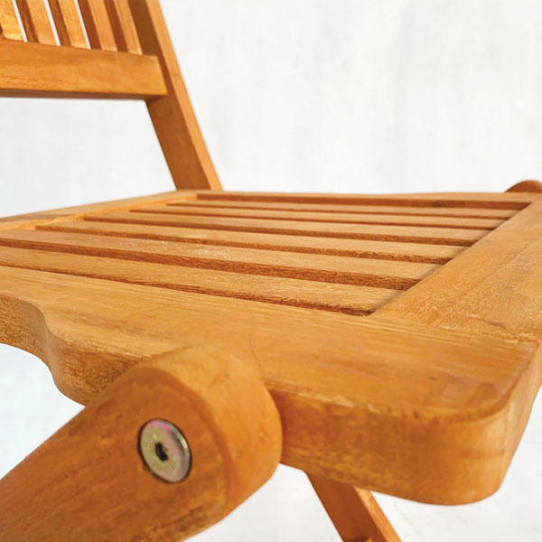 chất liệu thực tế của ghế