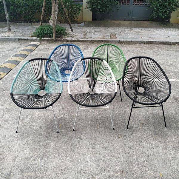 ghế Acapulco