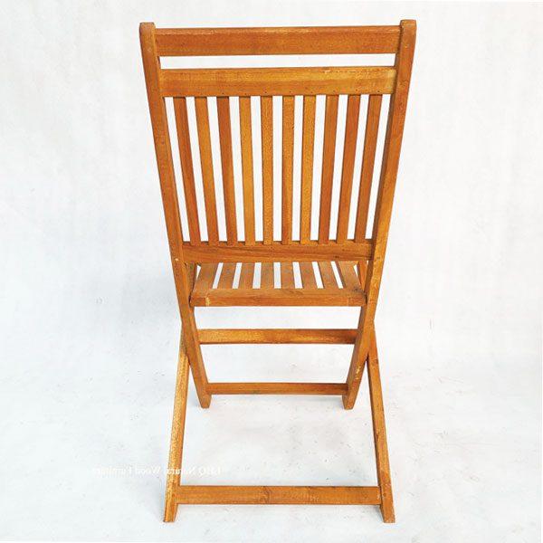thiết kế mặt lưng của ghế