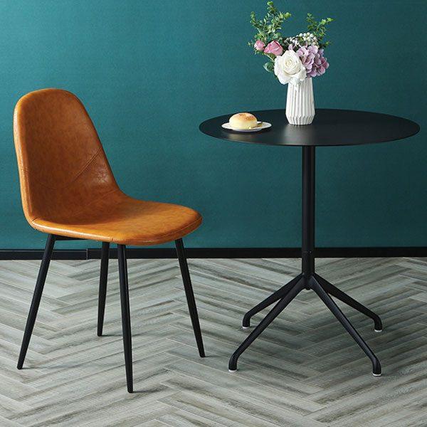 Ghế dễ dàng kết hợp với không gian nội thất khác