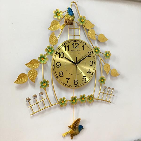 Đồng hồ treo tường D-23307