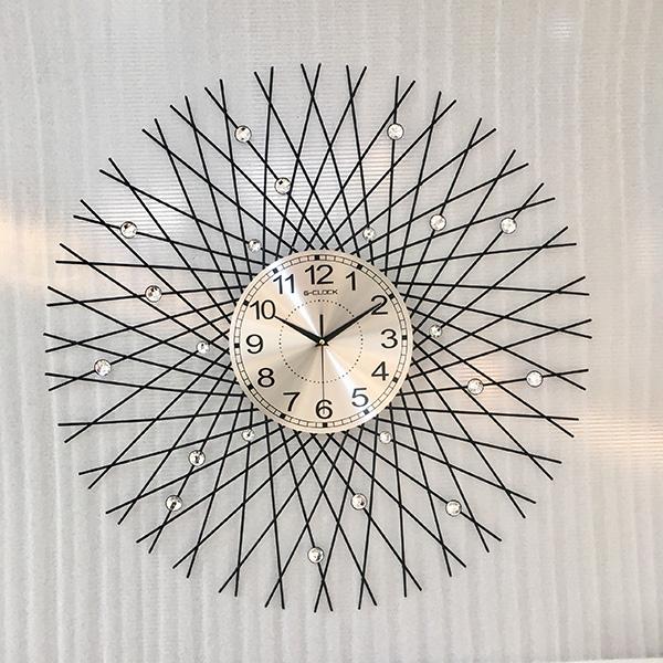 Đồng hồ treo tường D-23310