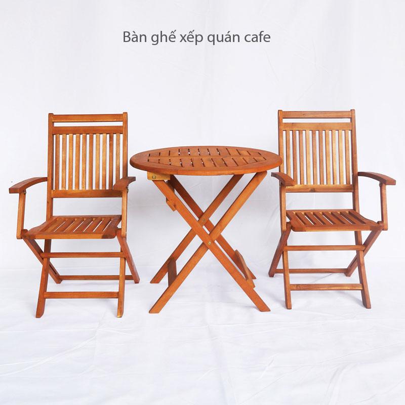kích thước cấu tạo bàn ghế xếp gấp gọn