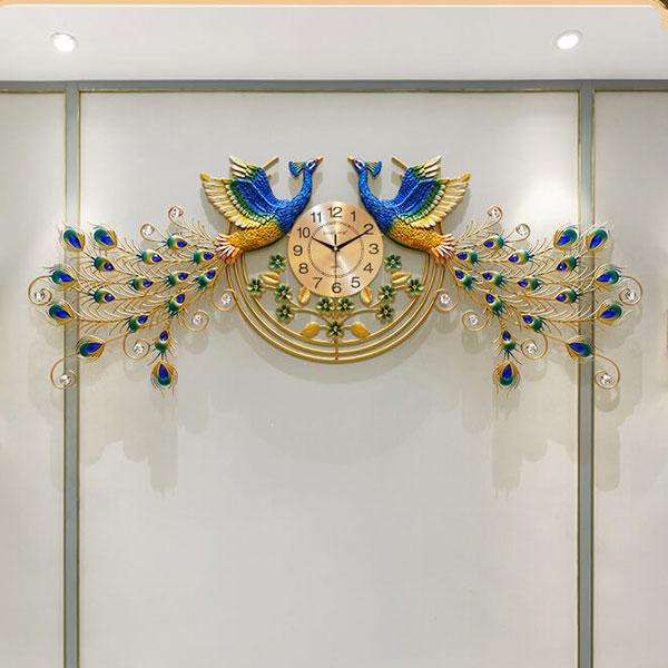 Đôi Chim Phượng Hoàng cùng bay lên mang ý nghĩa thăng tiến trong sự nghiệp, và thăng hoa trong mối quan hệ vợ chồng